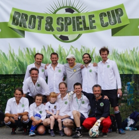 1. Brot &amp; Spiele Cup<span>Fotos</span>