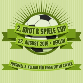 Brot & Spiele Cup 2016