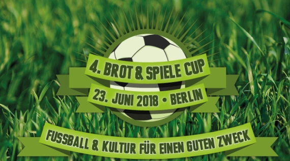 4.Brot & Spiele Cup