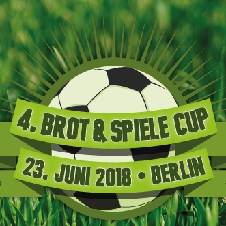 4. Brot &amp; Spiele Cup<span>23.6.18</span>